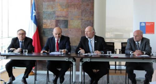 Cochilco constituye nuevo Consejo de la Sociedad Civil