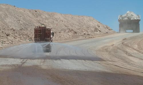 Aguamarina se adjudica contrato con BHP por su producto Bioseal