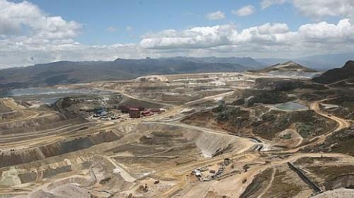Buenaventura estima que el proyecto San Gabriel debería estar en plena fase de construcción en 2021