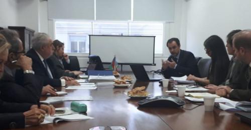Sernageomin participa en reunión del grupo de minería y geología del Mercosur