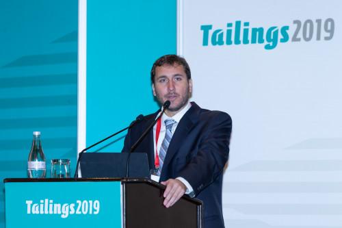 Subsecretaría de Minería lanza nueva plataforma para la gestión de relaves