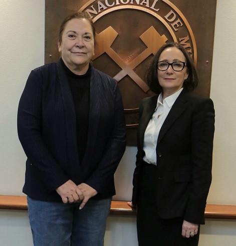Amparo Cornejo y Zulema Soto se incorporan al directorio de Sonami