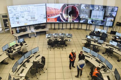 Chuquicamata será operado de forma remota y con tecnología de punta
