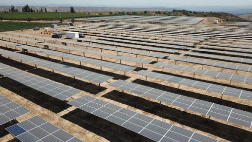 Inversión en proyectos que iniciaron trámite ambiental subió 143 por ciento este año