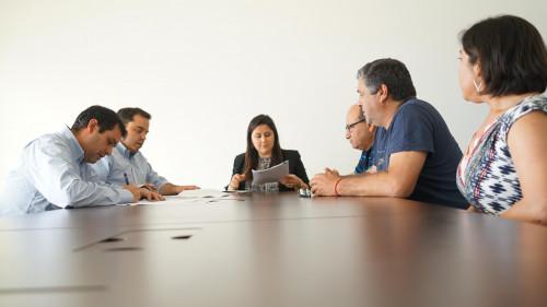 Minera Antucoya logra acuerdo con Sindicato de Supervisores