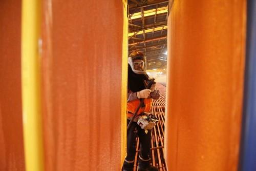 Industria minera crea 25.000 empleos en un año y ocupación crece 12 por ciento