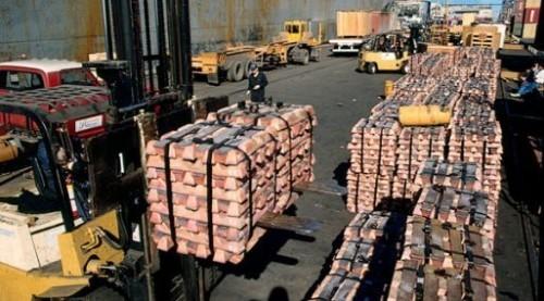 Balanza comercial de Chile en enero registra superávit de USD 1.031 millones