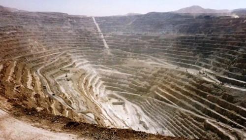 Trabajadores de Chuquicamata hacen a Codelco una contrapropuesta por los beneficios en la recta final de la mediación