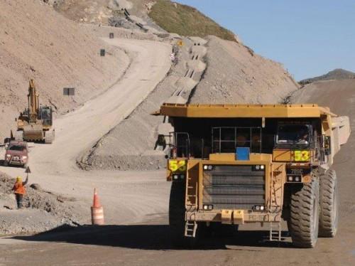 Southern Cooper recibe autorización para iniciar construcción del proyecto de cobre Tía María