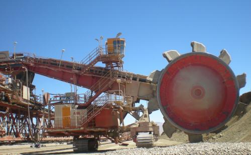 Los desafíos que impone la innovación y su impacto en la industria minera nacional