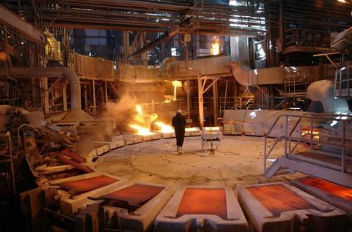 Expectativas en torno a la firma del acuerdo comercial entre Estados Unidos y China, provoca nueva alza del cobre
