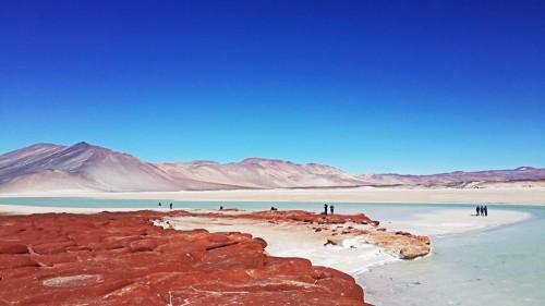 Gigante global de litio presenta inédito plan para monitorizar el agua en el Salar de Atacama