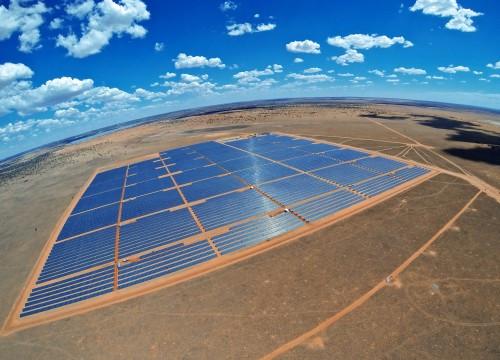 Parque Fotovoltaico Pampa Tigre: Inicio de las obras comenzaría el tercer trimestre de este año