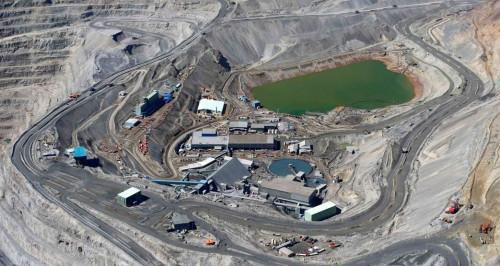 Minera Anglo American inyectará US1.413 millones en filial en Chile