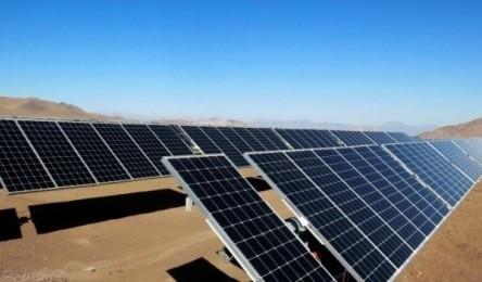 Para agosto está contemplado iniciar la construcción del parque fotovoltaico Imperial Solar