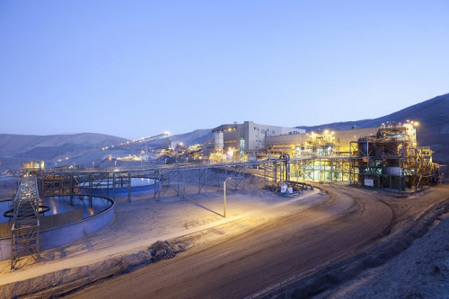 Minera Candelaria adopta nuevas medidas para proteger la salud y seguridad de los trabajadores y comunidades
