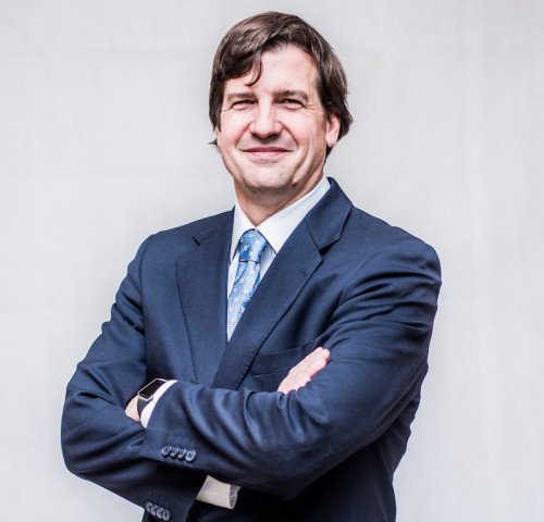 Designan a nuevo Vicepresidente de Excelencia Operacional para Finning Sudamérica
