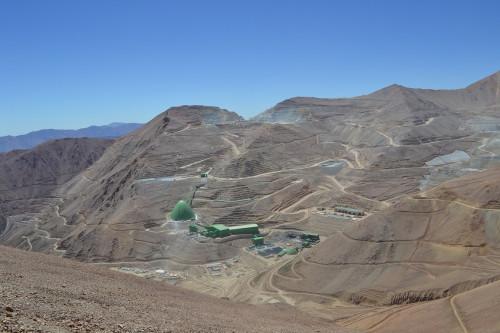 Minera Lumina Copper Chile anuncia la reducción del 5 por ciento de su dotación total para atenuar los efectos de la pandemia del COVID-19