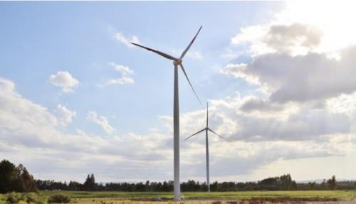 Presentan DIA del proyecto parque eólico Cabrero