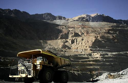 Cámara Minera de Chile se opone a idea de privatizar Codelco