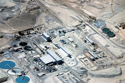 Minera licita materiales de cañerías acero carbono, duplex y fabricación de spools
