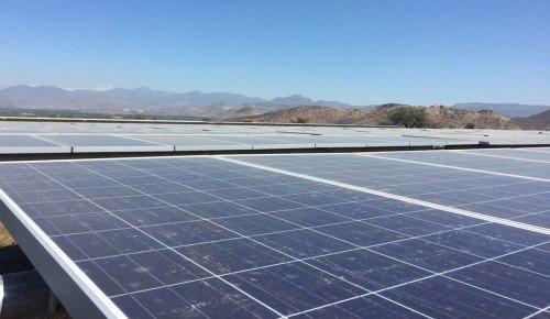 Orion Power ingresa a tramitación ambiental proyecto Parque Solar Fotovoltaico Marañón