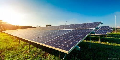 AES elige nuevamente a Chile para probar nueva tecnología solar
