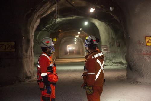 Sernageomin analiza avances y desafíos en seguridad minera
