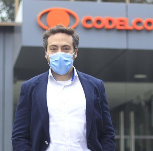 Pese a la pandemia, El Teniente apuesta a cumplir metas productivas y generación de excedentes