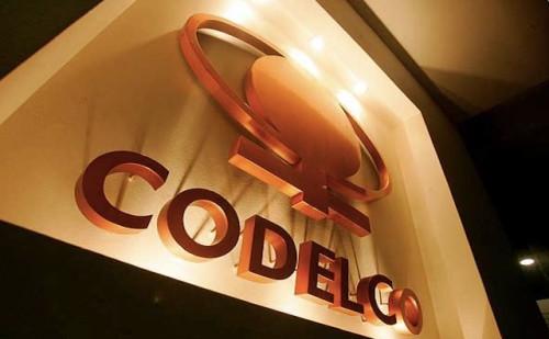 Codelco reduce en US800 millones el gasto presupuestado en inversiones para 2020