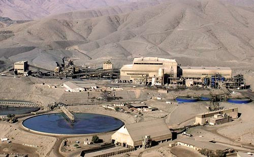 Sindicatos de Supervisores aceptan oferta presentada por Minera Candelaria