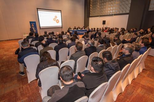 Segunda Rueda de Negocios Virtual organizada por AIA y SQM reune a 110 empresas proveedoras