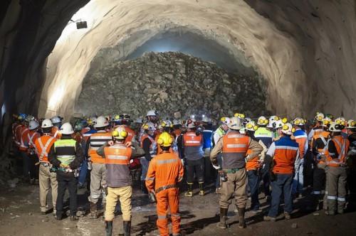 2.780 trabajadores se acogieron a egreso en Chuqui desde 2013