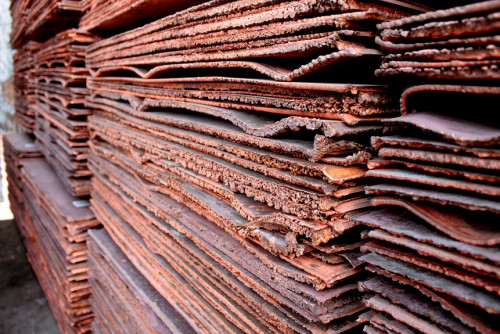 Dipres estima US1.000 millones de ingresos adicionales para el fisco por alza del cobre