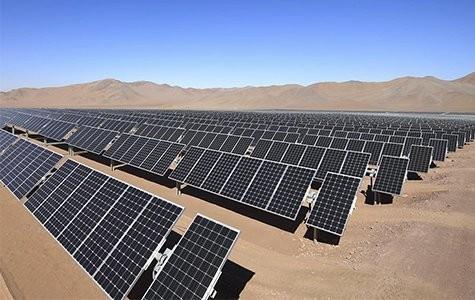 Proyecto Fotovoltaico Andino Las Pataguas es ingresado al Servicio de Evaluación Ambiental