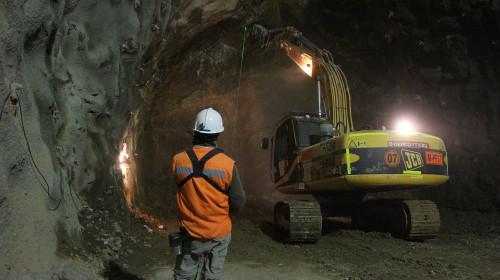 Codelco adjudica a ACCIONA la ejecución de obras subterráneas por US200 millones