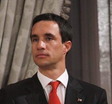 Biministro Jobet valora alza record del precio del cobre y destaca que ayudará a impulsar la recuperación económica