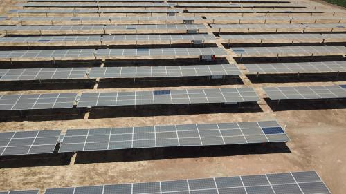 Energías limpias en Chile ya alcanzaron meta proyectada para 2025 Se debe acelerar la marcha?