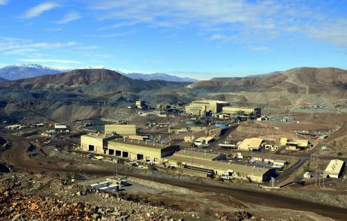 Lundin Mining anuncia la incorporación de dos altos ejecutivos chilenos
