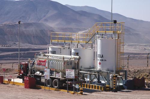 Enaex ingresa al mercado australiano con la adquisición de Downer Blasting Services