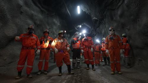 Biministro Jobet valora recuperación de casi 30 mil empleos en el sector minero