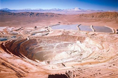 Consejo Minero crea plataforma de acceso a información tributaria de sus empresas asociadas