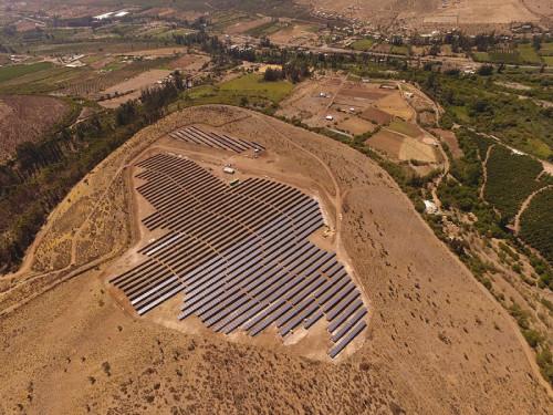 Fuerte crecimiento en renovables Qué hoja de ruta se debe trazar en Chile?