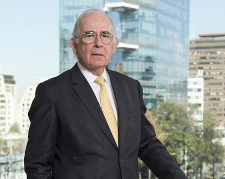 Sonami valora designación de Enrique Valdivieso como nuevo vicepresidente ejecutivo de Enami