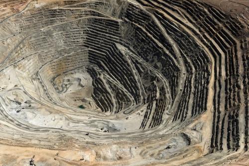 Director ejecutivo del AMTC expone sobre la relación entre la industria y academia en coloquio sobre la minería del cobre