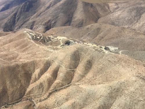 Glencore adquiere participación del 9.99 porciento de minera Hot Chili