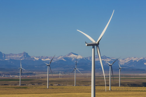 Estudio Acera: Se necesitarán 8 GW de ERNC adicionales de capacidad instalada para que el sistema opere de manera sustentable en 2025