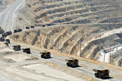 15 empresas de la Red de Eficiencia Energética en la Minería analizan su huella de carbono