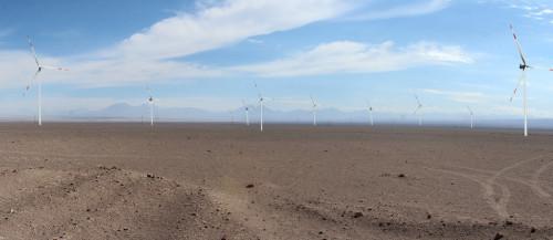 Parque Eólico Vientos del Loa recibe permiso ambiental y contempla iniciar su construcción en 2022