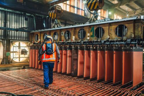 BHP y Southwire concretan su primera entrega de cátodos de cobre carbono neutral